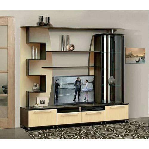 Good Designer TV Wall Unit