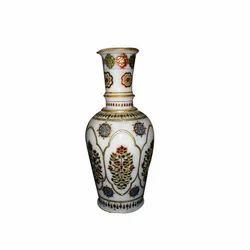 Decorative Marble Vases