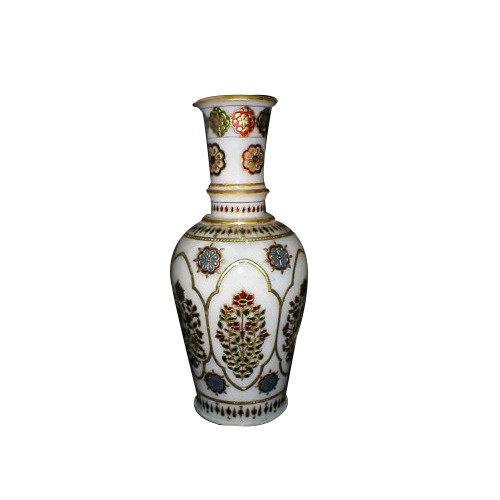 Decorative Marble Vases At Rs 10000 Piece Marble Vases Id