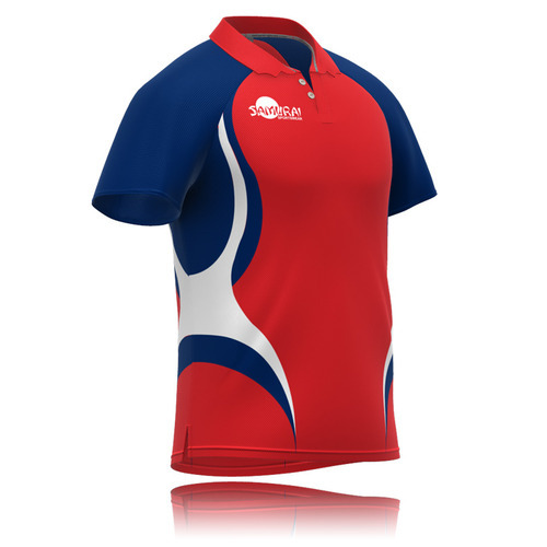 a83a2adda Sports Kit Jersey - Volleyball Sports Kit Manufacturer from Delhi