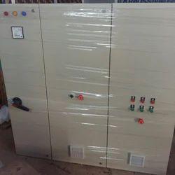 VFD Panel 200 HP