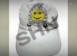 Promotional Cotton Cap