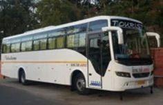 Luxury Coach 35 Seater