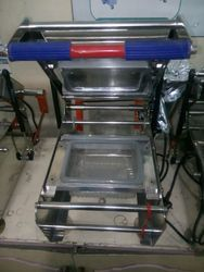 Tray Cup Container Sealer