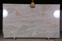 Ivory Fantasy Granite Slab