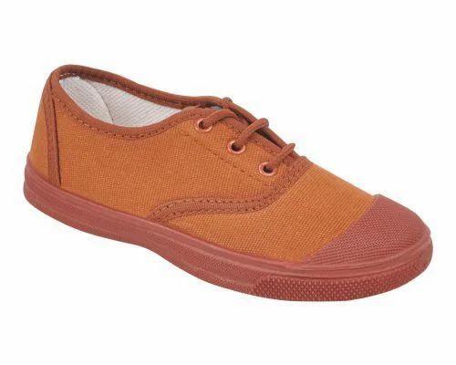 Kayvee Footwear Canvas Army PT Shoes