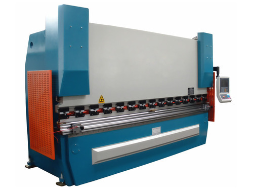 CNC Brake Press Machine