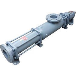 Industrial Transfer Pumps