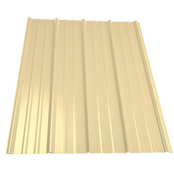 Shade Card Sky Blue Roofing Sheets