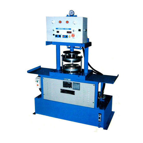 Hydraulic Paper Plate Making Machine  sc 1 st  IndiaMART : disposable plate making machine - pezcame.com