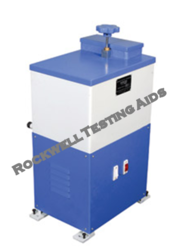 End Quench Hardness Test Apparatus