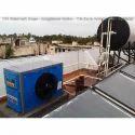 Domestic Heat Pump Water Heater