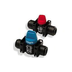 Parker Legris Mini-Ball Valves
