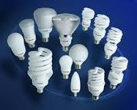 Halonix CFL Bulbs