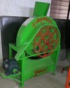 Chintamani Y Double Pulle Chaff Cutter, Table Model 3 B