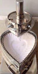 Heart Shape Paper Plate Die