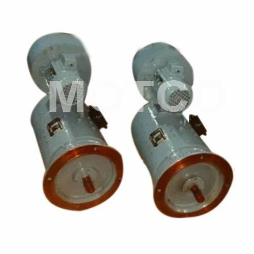 Micromot Controls Electric DC Shunt Motor, For Spdp / Tefc/ Tenv, 0.21-0.40 mNm