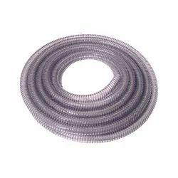 Transparent NonToxic Food Grade PVC Hose, Size: 12 mm to 150 mm