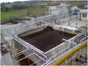 Sugar Industry Effluent Treatment Plant