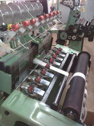 High Speed Non Woven Needle Loom Machine