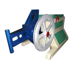 Roljack Electric Wire Saw Machine