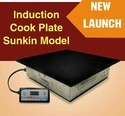 Stella Type Induction Cooktop