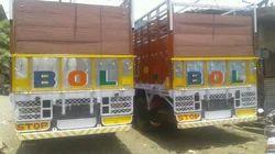 Tata Truck Body Maker