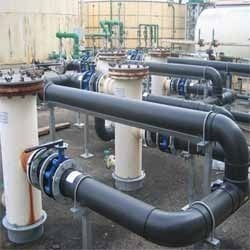 Pipeline Commissioning Services