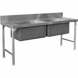 Pot Sink Unit