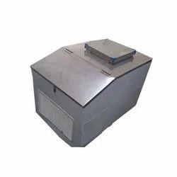 125 Ltr Push Cart Freezer