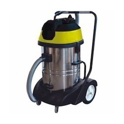 Electric Wet and Dry Vacuum Cleaner
