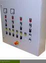 PLC Automation Control Panels