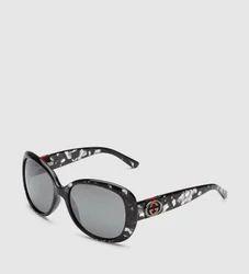 Women Oversize Optyl Sunglasses