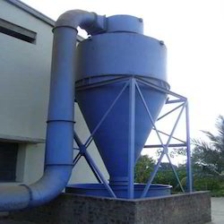 Insertable Dust Collector