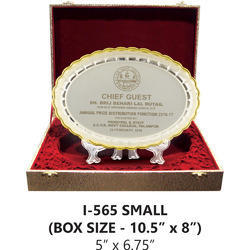 Premium Plates with Box
