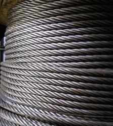 Steel Core Wire Ropes
