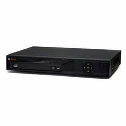 CP Plus - 4Ch. 720P HDCVI DVR CP-UVR-0404K1-V3