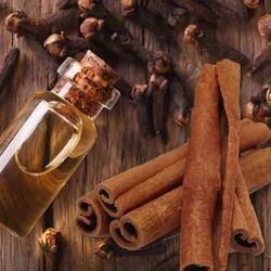 Clove Oil Fragrances