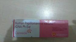 Human Papillomavirus Vaccine