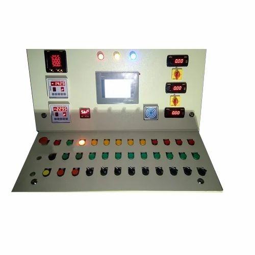 Desk Type Control Panel And VFD Panel Manufacturer