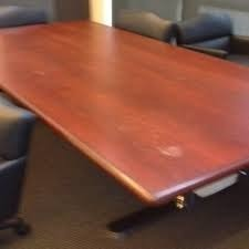 low priced e3f47 8be33 Used Office Computer Table