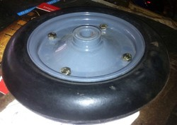 Power Tiller Wheel 10x2