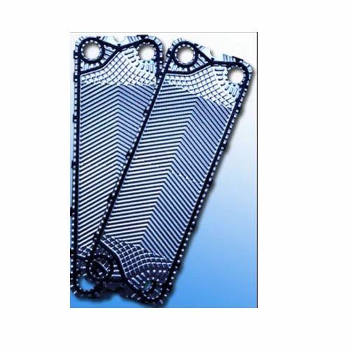 Industrial Gaskets - Plate Heat Exchanger Gasket