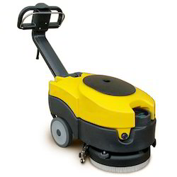 Quick 36E Floor Polisher