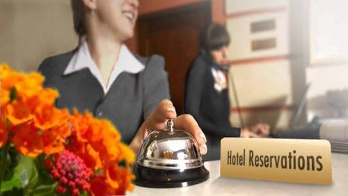 Image result for HOTEL RESERVATION