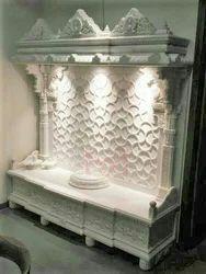 Vietnam White Marble Handicraft 5'*2'