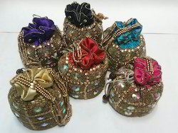 Wedding Potli Bag