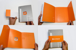 Leaflets, Brochures, Product Cards Designing & Printing