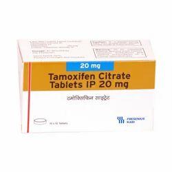 Tamoxifen Citrate