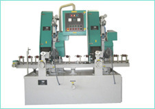 Centerless Core Polishing Machine